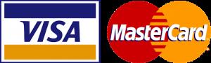 visa-master-card logos payment